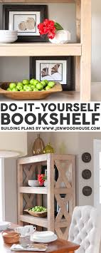 do it yourself furniture projects. Do It Yourself Furniture Projects. DIY Bookshelf With Simpson Strong-Tie®. Projects