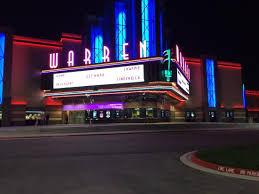 Broken Arrow Warren Theatre 2019 All You Need To Know