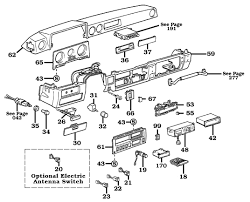 page 177 land cruiser 60 series instruments controls see below for dash cover