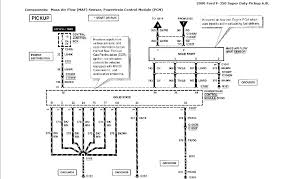 2000 ford f 350 map sensor located wiring diagrams v enclosed is the samatic for the maf sensor its located inside your air filter housing graphic