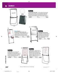 Reusable Flip Chart Paper Easels Manualzz Com