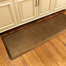 foam kitchen mats kohls rugs rubber home depot cushioned wedge washable anti fatigue mat costco door