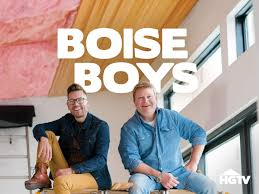 Hgtv Design Star Season 2 Episode 1 Watch Boise Boys Season 2 Prime Video