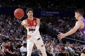 Ball had already been handling a sizable role even when the hornets are at full strength, but he ended up reaching a new career high in minutes. Lamelo Ball S Draft Scouting Report Pro Comparison Updated Hornets Roster Bleacher Report Latest News Videos And Highlights