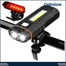 Ebay Bike Light Set Sponsored Ebay Usb Rechargeable Bike Light Waterproof