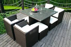 rustic garden furniture. Unique Rustic Patio Furniture For Large Size Of Outdoor Outside Rattan Garden . Lovely