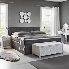 Rabatt Preisvergleichde Schlafzimmer Betten Boxspringbetten