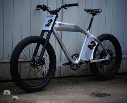 custom conversion from a bmx master electric bike action