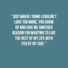 Quotes To Say I Love You