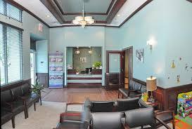 Images tagged dental waiting room design