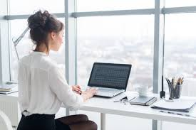 office space computer. Interesting Office Home Away From Home Three Ways Your Office Space Can Help You Retain  Employees  Paylocity With Computer F