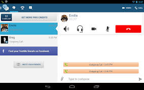 Download Text Me Free Texting And Call On Pc With Bluestacks