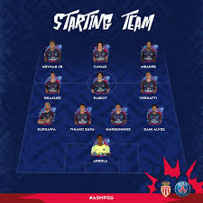 Live Stream: Monaco Vs PSG French Ligue ...