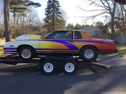 Today's Cool Car Find is this 1985 Chevrolet Monte Carlo SS ...