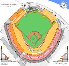 Clems Baseball Great American Ballpark