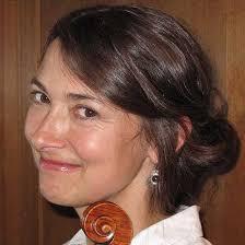 Leslie Johnson, Viola | Joseph Curtin Studios