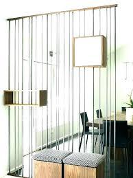 Glass room divider Bedroom Sliding Panel Room Divider Panels Hanging Separators Ideas Hang From Ceiling Glass Rooms Frosted Slid Shelterness Glass Panel Rooms Divider Nimlogco