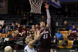 Bellarmine's Adam Eberhard is best player on the best team in Division II  basketball