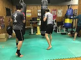 キック ボクシング 札幌