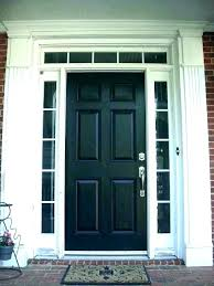 entry door with one sidelight front door with sidelights doors with sidelights entry door one sidelight