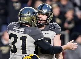 Purdue Football 38 Iowa 36 5 Takeaways