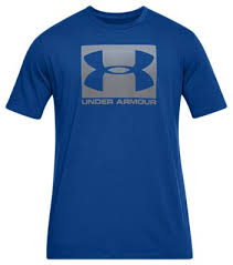 Under Armour Boxed <b>Sportstyle Graphic T</b> Shirt for Men ...