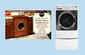 washing machine and dryer all in one. Fine Dryer Two Kenmore Allinone Washer Dryers With Washing Machine And Dryer All In One