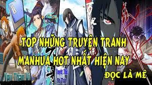 Top Những Truyện Tranh Manhua Trọng Sinh Tu Tiên hot nhất hiện nay p2 -  YouTube