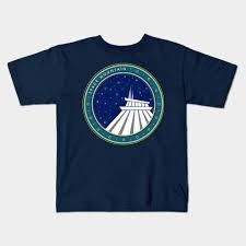 The Mountain Shirt Size Chart Space Mountain