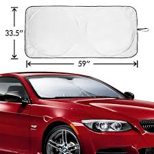 Windshield Sun Shades With Designs Buy Metacrafter Car Windshield Sunshade With Cute Eye Design