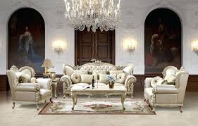 formal leather living room furniture. Victorian Furniture Living Room Leather Formal Set Luxury  .