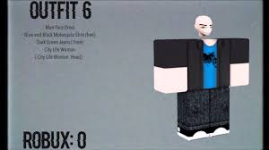 How To Create An Outfit On Roblox 10 Awesome Roblox Troll Outfits