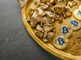Bitcoin gold (btg) is a cryptocurrency, launched in october 2017. Bitcoin Gold Correlation Hits Record High As Institutions Buy Crypto
