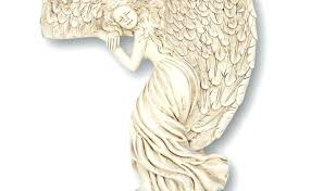 angel door frame decoration hill interiors picture memorial frames fresh angel picture frame