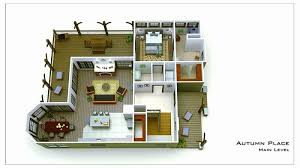 house plans with open floor plan and walkout basement new small cottage floor plans small homes