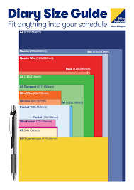 Diary Planner Buying Guide How To Choose Your Perfect