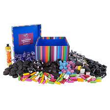 liquorice sweets box um