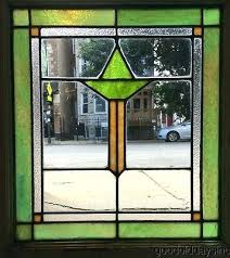 antique stain glass windows stained leaded window by circa san antonio