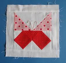 1000+ images about Butterflies on Pinterest | October 2013 ... & butterfly quilt block Adamdwight.com