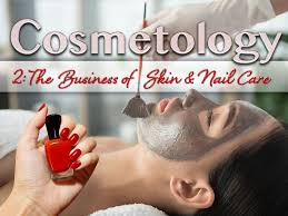 Cosmetology 2: The Business of Skin and Nail Care | eDynamic Learning