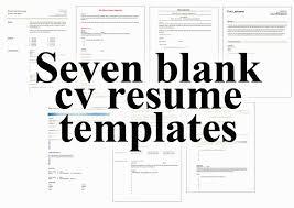 Free Printable Resume Templates Microsoft Word Magnificent Free Printable Resume Templates Microsoft Word Best Of Easy Free