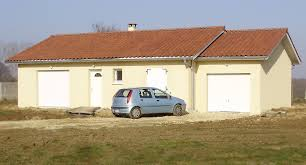 maison de plein pied 77 m² maisons lm constructeur de maisons individuelles