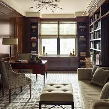 cozy home office. Contemporary Cozy Transitional Eclectic Home Office Photos Photo Details  From These Image  We Try To To Cozy
