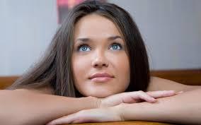 Hot brunette min russian teen