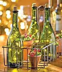 wine bottle lighting. Contemporary Wine LED Wine Bottle Lights Inside Lighting