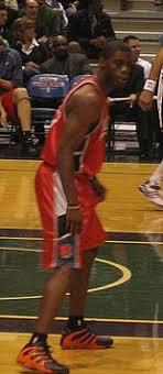 Bernard Robinson (basketball) - Wikipedia