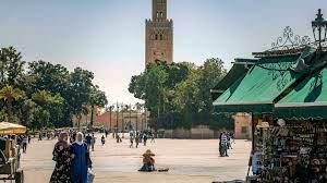 فرنسا تدرج المغرب والجزائر على القائمة الحمراء لوباء كوفيد-19 - فرانس 24