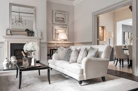 traditional neutral room