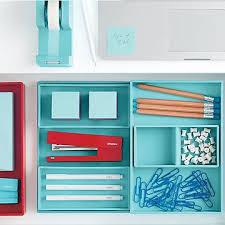 desk drawer organizers