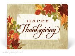 Traditional Thanksgiving Greeting Card Tg90 Harrison Greetings